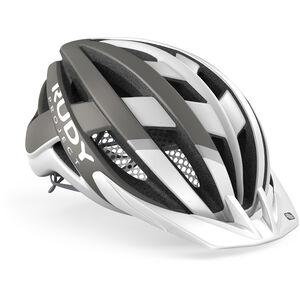 Rudy Project Venger MTB Helm white/grey matte white/grey matte