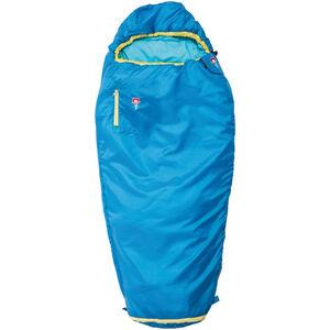 Grüezi-Bag Grow Colorful Sleeping Bag water