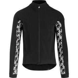 assos Mille GT Jacket Ultraz Winter Unisex blackSeries bei fahrrad.de Online