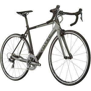 VOTEC VRC Elite Carbon Road black-grey black-grey