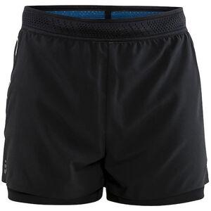 Craft Nanoweight Shorts Herren black black