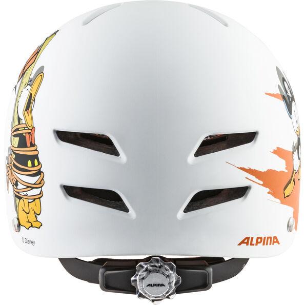 Alpina Park Helmet