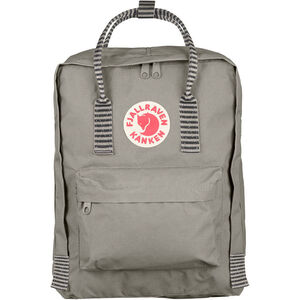 Fjällräven Kånken Backpack fog-striped fog-striped