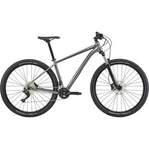"""Cannondale Trail 4 29"""" charcoal gray charcoal gray"""