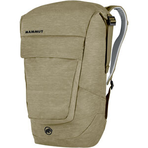 Mammut Xeron Courier 25 Daypack olive olive