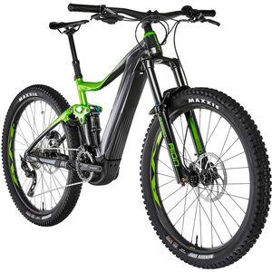 "Giant Trance E+ 3 Pro 27,5"" green/black bei fahrrad.de Online"