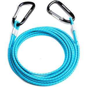 Swimrunners Support Pull Belt 3m blue blue