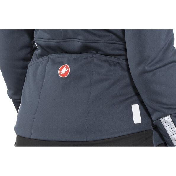 Castelli Dinamica Jacket Damen