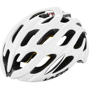 Lazer Blade MIPS Helmet white white
