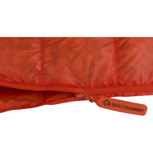 Sea to Summit Flame Fm0 Sleeping Bag regular