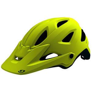 Giro Montaro MIPS Helmet matte citron/true spruce matte citron/true spruce