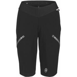assos Trail Cargo Shorts Damen black series black series