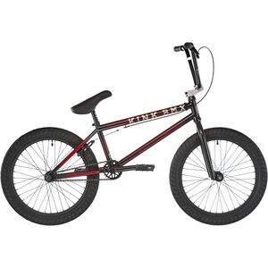 "Kink BMX Gap 2019 20"" red/black red/black"