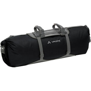 VAUDE Trailfront Bag black black
