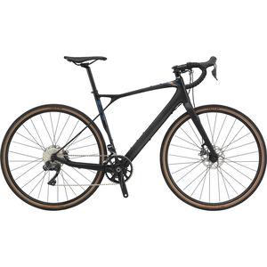 GT Bicycles Grade Carbon Pro Herren satin black/copper/dusty blue satin black/copper/dusty blue