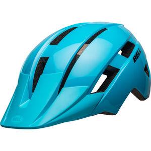 Bell Sidetrack II Helm Kleinkind light blue light blue