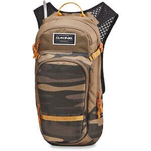 Dakine Session 12l Backpack Field Camo