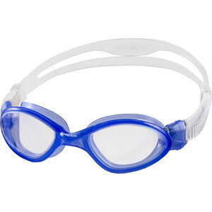Head Tiger Mid Brille blue - clear blue - clear