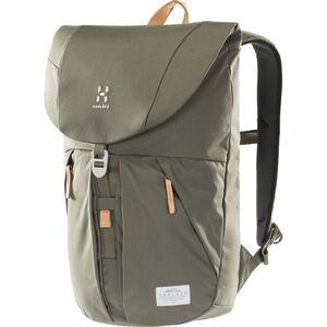 Haglöfs Torsång Backpack sage green sage green