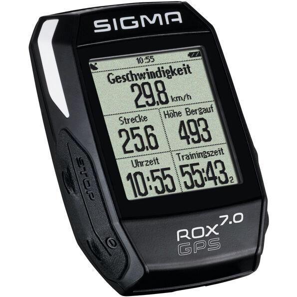 SIGMA SPORT ROX 7.0 GPS Fahrradcomputer