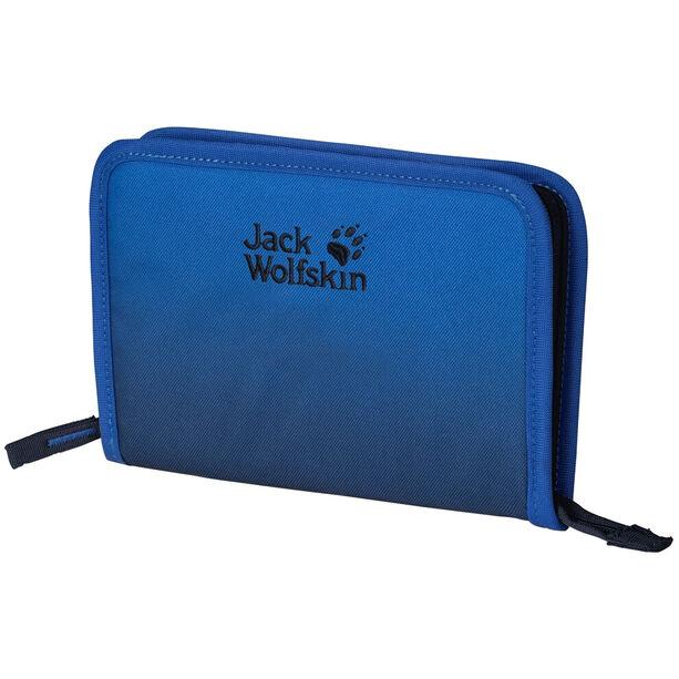 Jack Wolfskin Grow Up School Rucksack Kinder coastal blue