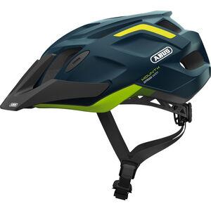 ABUS MountK MTB-Helmet midnight blue midnight blue