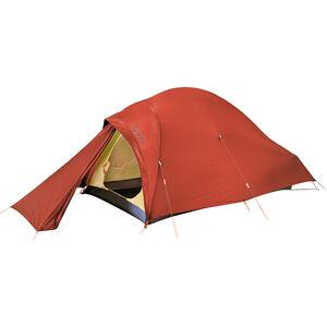 VAUDE Hogan UL 2P Tent orange bei fahrrad.de Online