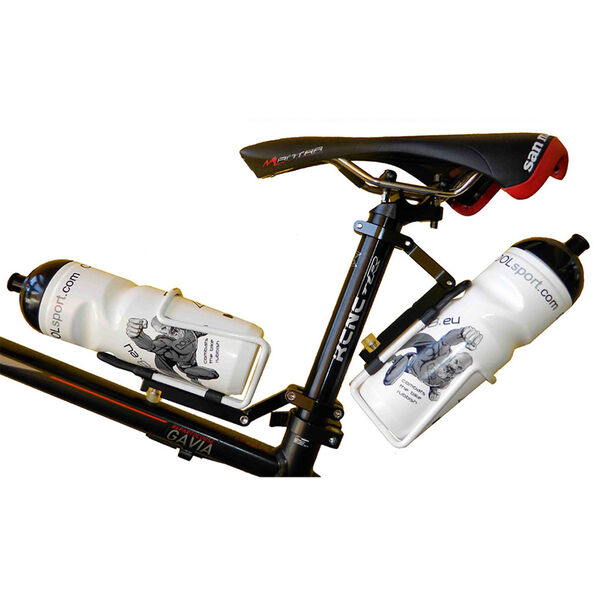 NOW8 Shiva Bottle Cage Support Ø31,6mm