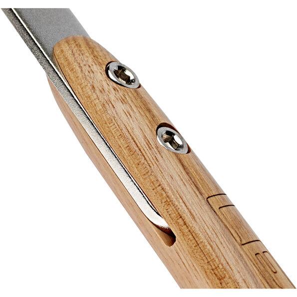Lezyne Classic Pedal Rod Tool silver