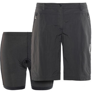 Gonso Civita Bike Shorts Damen black black
