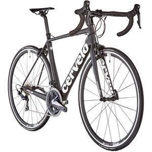 Cervelo R3 Ultegra 8000 black/white black/white