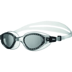 arena Cruiser Evo Brille smoked/clear/clear smoked/clear/clear