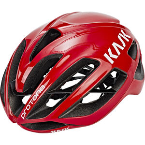 Kask Protone Helm rot rot