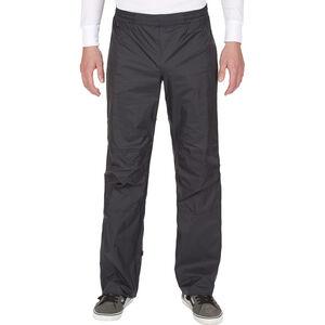 VAUDE Drop II Pants black
