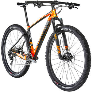 "Giant XTC Advanced 1.5 GE 29"" metallic orange metallic orange"
