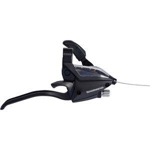 Shimano ST-EF500-4 Schalt-/Bremshebel HR 8-fach schwarz schwarz