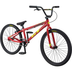 "GT Bicycles Mach One Pro 24"" red red"