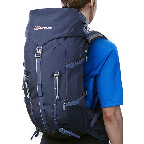 Berghaus Freeflow 25 Backpack Damen dusk