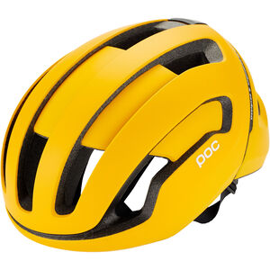 POC Omne Air Spin Helm sulphite yellow sulphite yellow