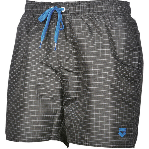 arena Yarn Dyed Pl Check Boxer
