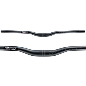 Ritchey WCS Trail Low Rizer Lenker Ø31,8mm 9° blatte blatte
