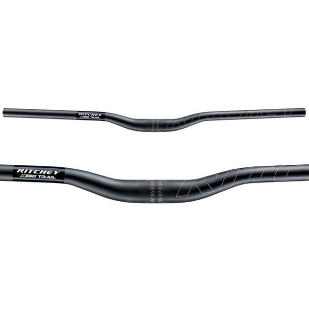 Ritchey WCS Trail Low Rizer Lenker Ø31,8mm 9° blatte