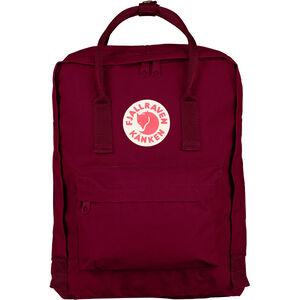 Fjällräven Kånken Backpack plum plum