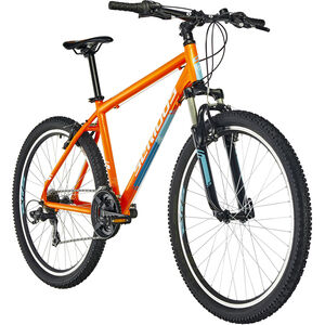 Serious Rockville 27,5'' orange bei fahrrad.de Online