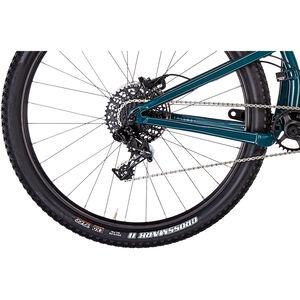 Santa Cruz Tallboy 3 AL D-Kit green bei fahrrad.de Online