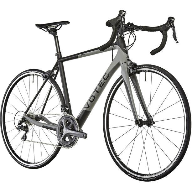 VOTEC VRC Pro Carbon Road black-grey