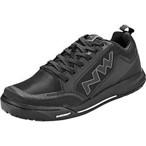 Northwave Clan Shoes Herren black black