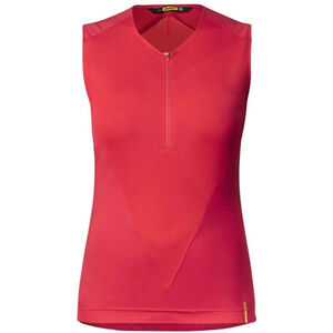 Mavic Sequence SL Sleeveless Jersey Damen lollipop lollipop
