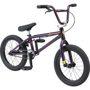 "GT Bicycles Performer 16"" glossy purple/multicolor glossy purple/multicolor"