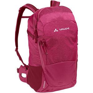 VAUDE Tacora 26+3 Backpack Damen crimson red crimson red